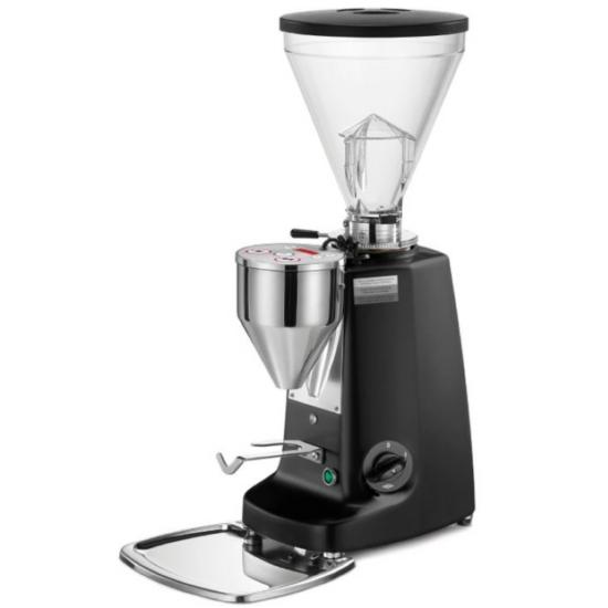Elektronikus adagolású kávédaráló