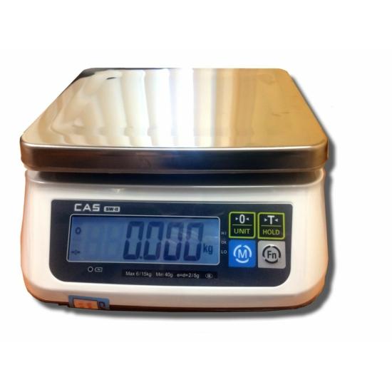 Asztali tömegmérő mérleg