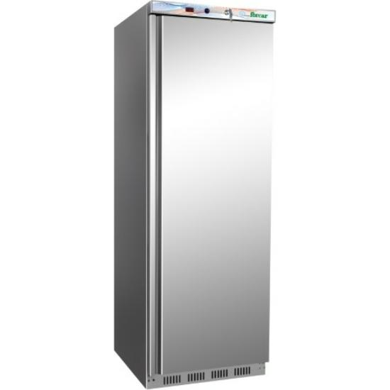 Nagykonyhai hűtőszekrény statikus hűtéssel