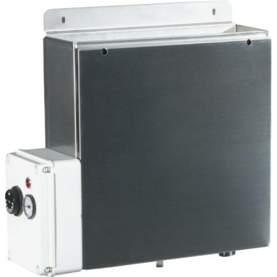 Elektromos sterilizáló szekrény