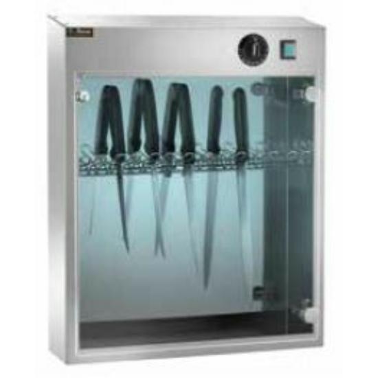 UV sterilizáló szekrény